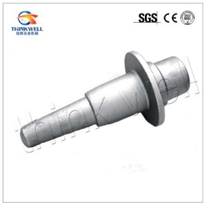 Forged Blank Trailer Spindle for Trailer Vehicle pictures & photos