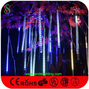 LED Christmas Decoration LED Falling Star Light pictures & photos