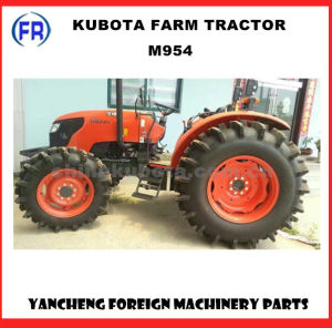 Kubota Farm Tractor M954 pictures & photos