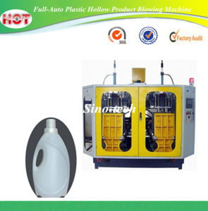 Full-Auto Plastic Hollow Product Blowing Machine (TCY70) pictures & photos