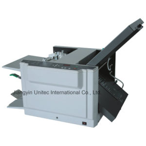 A3 Fully Automatic Paper Folding Machine (RD-298A) pictures & photos