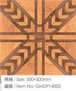 Exquisite Gogerous Environmental Parquet Engineered Flooring pictures & photos