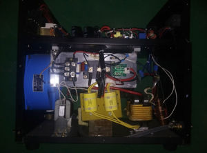 China Best Quality Inverter DC Plasma Cutting Machine Cut100I pictures & photos
