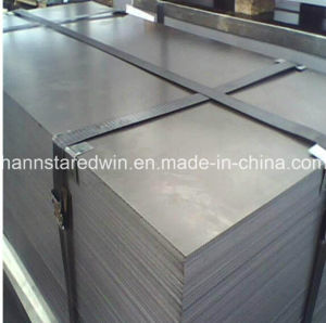 Cold Rolled Steel Coils (sheet/strip) pictures & photos