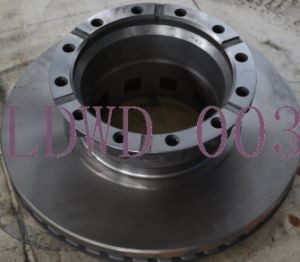 Brake Disc for Mercedes Benz 6274210012 pictures & photos