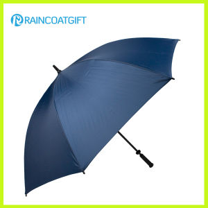 30′′x8k High Quality Promotional Golf Umbrella for Gifts pictures & photos
