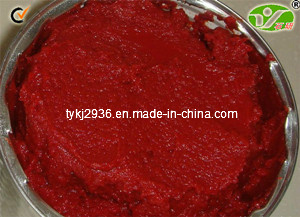 China Origin Tomato Paste in 850g Can