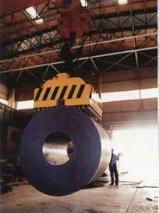 Lifting for Handling Roiled Strip MW26 Series