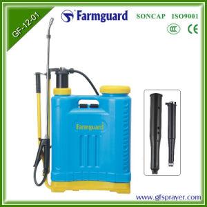 18L Manual Sprayer Knapsack Sprayer (GF-12-01)