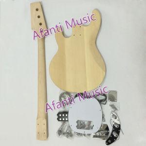 Afanti Music DIY Bass Guitar Kit (ABK-005) pictures & photos