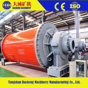 Feldspar Production Line Ball Mill Rod Mill pictures & photos