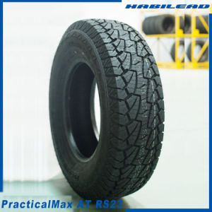 China Tire Factory in China Hot Pattern Tubeless Passenger Car Tire pictures & photos