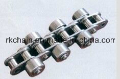 Conveyor Chain with Sider Rollers (40, 50, 60, 80, 100) pictures & photos