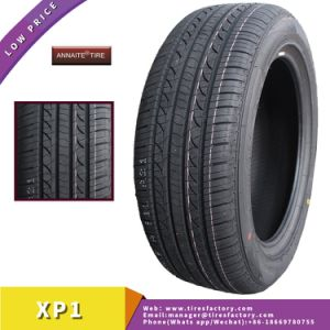 High Performance New Design Steer Passenger Radial Car Tire (175/70R13) for Sale