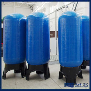 Professional Manufacture of Pressure Vessel FRP Tank pictures & photos