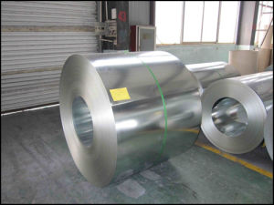 SGCC Z60~Z275 Zero Spangle and Regular Galvanized Steel Gi Steel pictures & photos