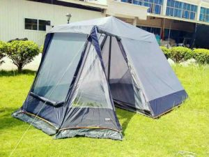 Outdoor Camping Tent Double Layer Tent