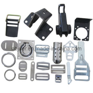 Stamping Parts Processing