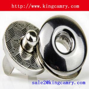 Magnetic Button Magnet Snap Magnetic Snap Magnetic Clasp Magnet Clasp pictures & photos