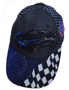 Sublimation Hat, Sublimated Cap, Sports Hat
