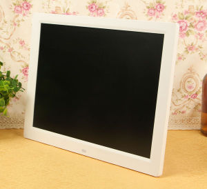 14.1 Inch HDMI Input Digital Photo Frame Support 1080P pictures & photos