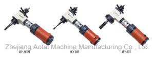 Automatic Feed Small Pipe Beveling Machine (ISY-28T) pictures & photos