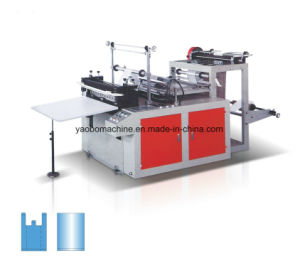 Ybq-600 Flat Shopping Bag Machinery pictures & photos