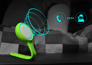 The Only Supplier of Little Tail Bluetooth Speaker