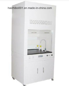 Functional Laboratory and School Lab Laminar Air Flow Fume Hood pictures & photos