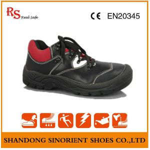 Summer Breathable Safety Shoes, New Design Comfortable Work Shoes RS021 pictures & photos