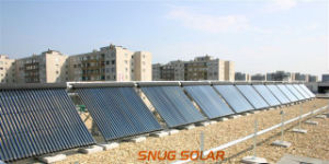 Split Pressurized Solar Water Heater pictures & photos
