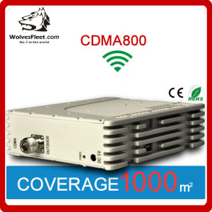 CDMA Cell Phones Repeater Wolvesfleet WF-CDMA pictures & photos