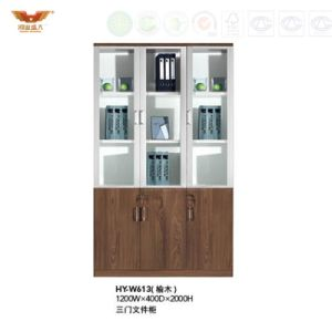 Modern Modular File Cabinet (HY-W613) pictures & photos