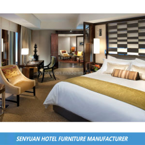 Classical Standard Hotel Superior Bedroom Furniture (SY-BS144)