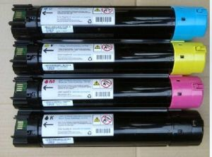 Color Toner Cartridge for Lexmark X950
