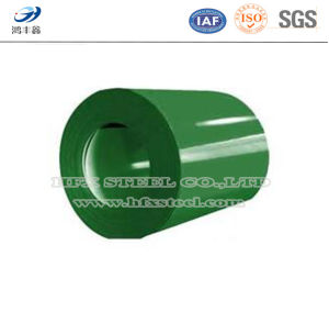 PPGI/PPGL Color Coated Galvanized Steel Coils pictures & photos