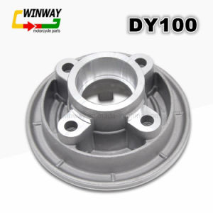 Ww-6360, Motorcycle Part Accessories Buffer for Dy100 pictures & photos