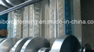 Decking Floor Roll Forming Machine pictures & photos