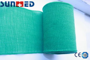 Self-Adhesive Gauze Bandage pictures & photos