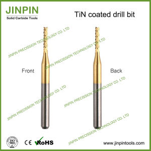 High Performance Titanium Coated Drill Bit Manufacturer pictures & photos