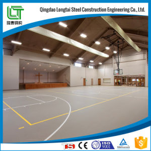 Steel Prefab Buildings for Activity Center pictures & photos