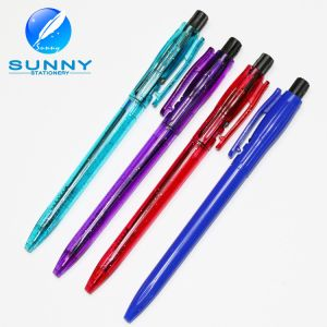 Colored Cheap Ballpoint Pen Refill Xl-1039 pictures & photos