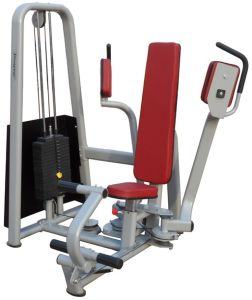 Fitness Equipment / Gym Equipment / Low Pectoral Fly pictures & photos