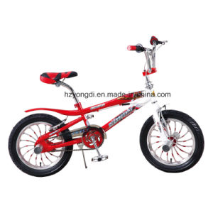 "16""Freestyle Bike/Bicycle, BMX Bike/Bicycle 1-SPD (YD16FS-16480) pictures & photos"