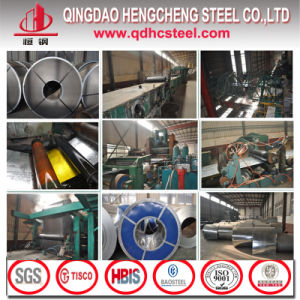 Az70 Aluminium Steel Coil/ Az Coated Steel Coil /Zincalume Steel Coil pictures & photos