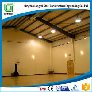 Steel Structure Indoor Stadium pictures & photos