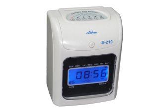 Aibao Brand Time Recorder (S-210B)
