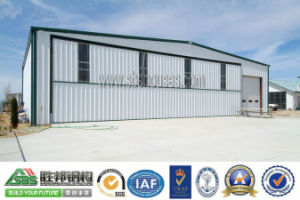 Modular Steel Structure Warehouse Professional Design pictures & photos