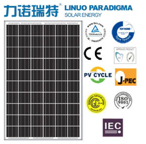 260W Polycrystalline Solar Module PV Panel (250-265W) pictures & photos
