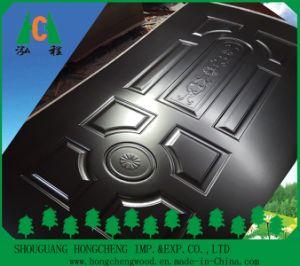 2.7 mm New Design Melamine Door Skin with Best Price pictures & photos